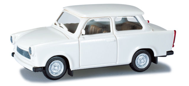 Herpa 020763-003 Trabant 601 S