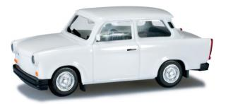 Herpa 027342 Trabant 1.1 Limousine