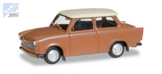 Herpa 020763-004 Trabant 601 S